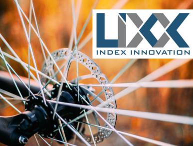 BeneFaktorIndex® Bike: der erste von LIXX entwickelte Aktienindex zum Thema Fahrrad