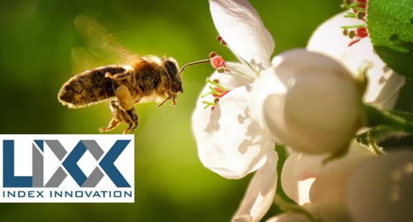 Durch Investitionen das Überleben der Bienen sichern mit dem BeneFaktorIndex® Biene & Bio